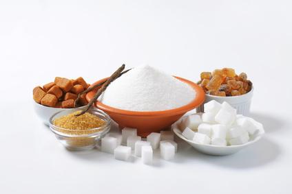 The Bad Rap on Sugar
