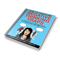How to Overcome Negative Thinking Traps - eBook